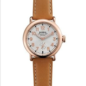 Shingle runwell watch